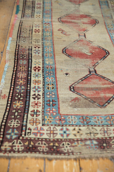 Antique Caucasian Rug Runner / Item ee003159 image 7