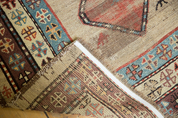 Antique Caucasian Rug Runner / Item ee003159 image 10