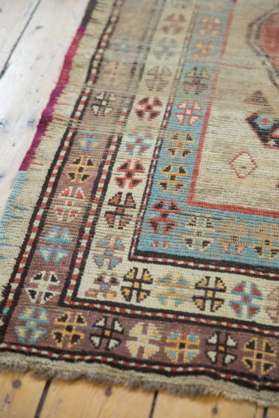Antique Caucasian Rug Runner / Item ee003159 image 13