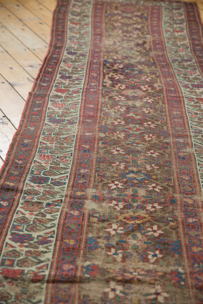 Antique Kurdish Rug Runner / Item ee003224 image 4