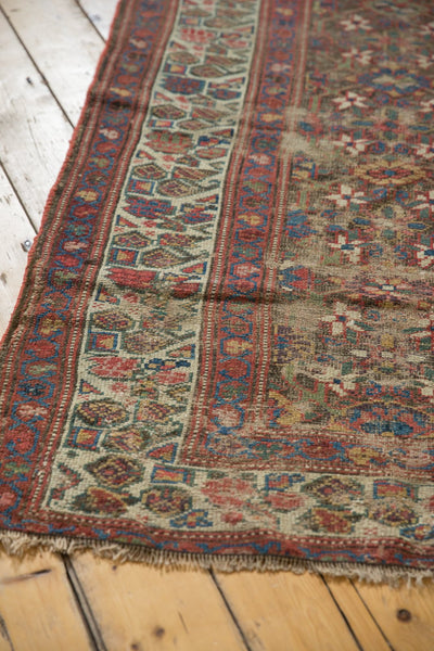 Antique Kurdish Rug Runner / Item ee003224 image 5
