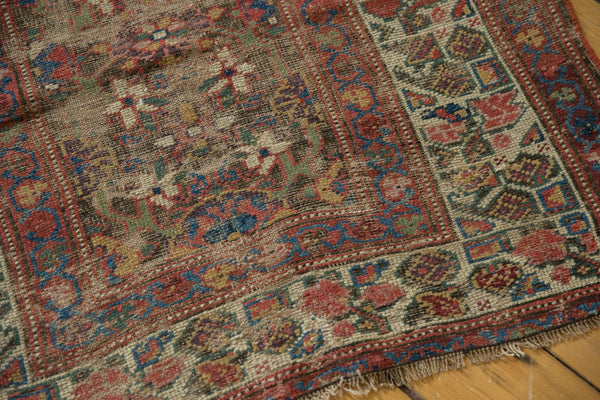 Antique Kurdish Rug Runner / Item ee003224 image 6
