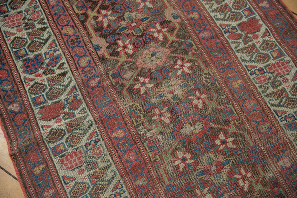 Antique Kurdish Rug Runner / Item ee003224 image 8