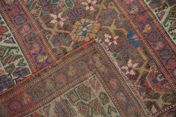 Antique Kurdish Rug Runner / Item ee003224 image 13