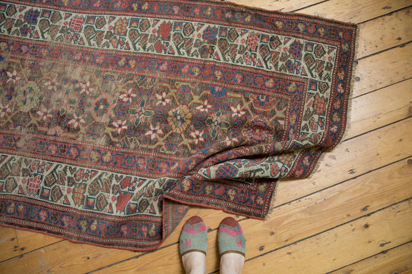 Antique Kurdish Rug Runner / Item ee003224 image 14