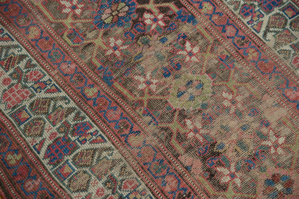 Antique Kurdish Rug Runner / Item ee003224 image 15