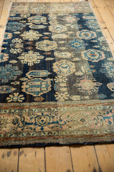 Antique Fragment Farahan Sarouk Rug Runner / Item ee003226 image 6