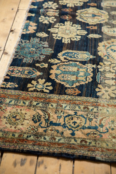 Antique Fragment Farahan Sarouk Rug Runner / Item ee003226 image 7