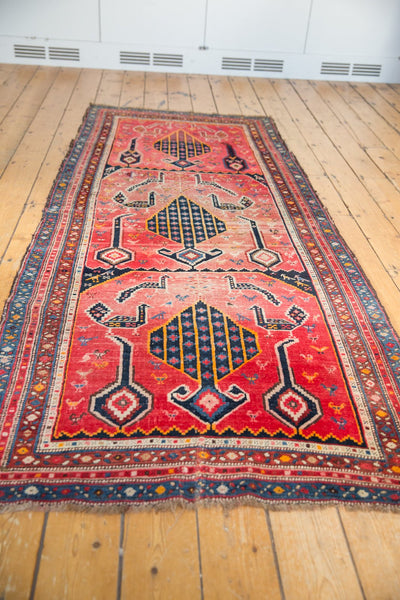 Antique Karabagh Rug Runner / Item ee003337 image 3