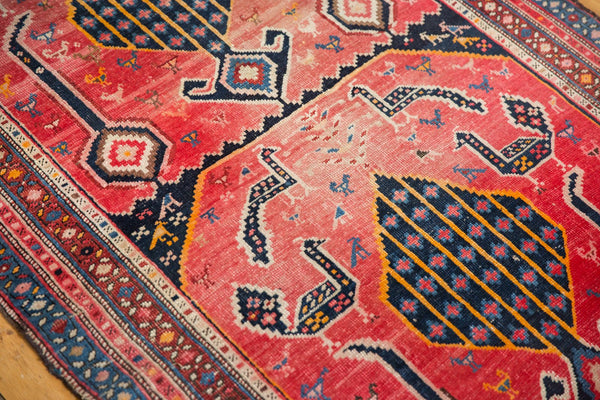 Antique Karabagh Rug Runner / Item ee003337 image 5