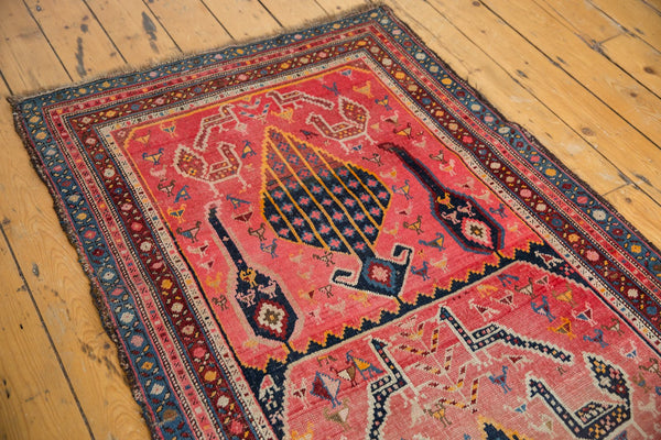 Antique Karabagh Rug Runner / Item ee003337 image 6