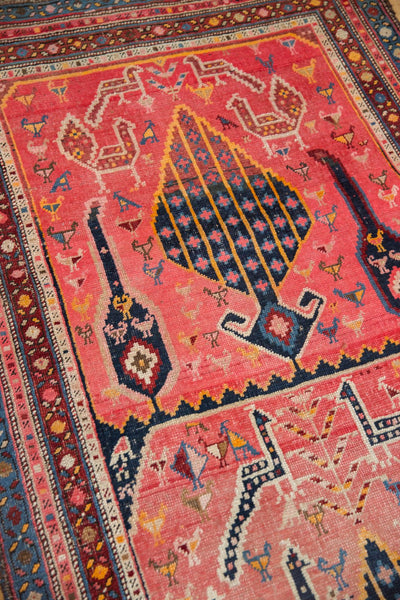 Antique Karabagh Rug Runner / Item ee003337 image 7