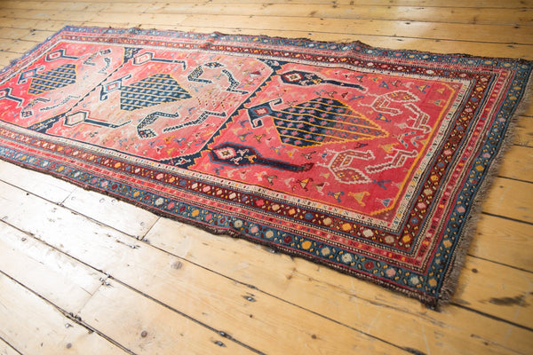 Antique Karabagh Rug Runner / Item ee003337 image 8