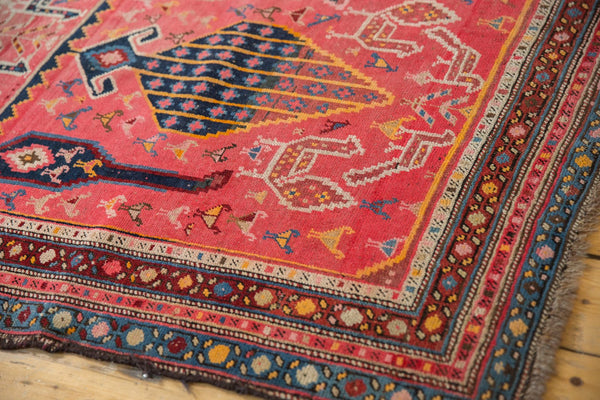 Antique Karabagh Rug Runner / Item ee003337 image 9