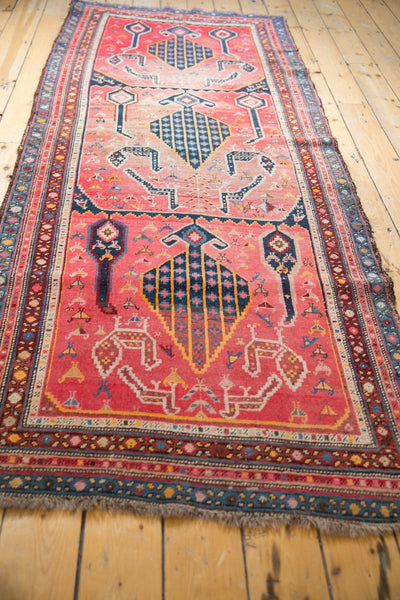 Antique Karabagh Rug Runner / Item ee003337 image 10