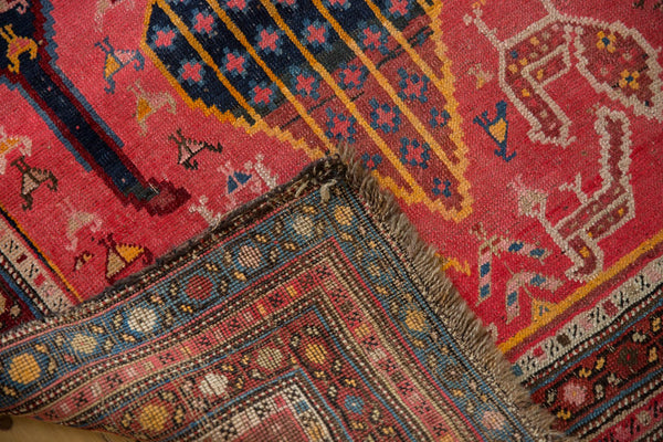 Antique Karabagh Rug Runner / Item ee003337 image 11