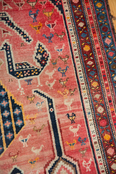 Antique Karabagh Rug Runner / Item ee003337 image 12