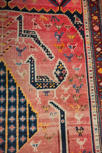 Antique Karabagh Rug Runner / Item ee003337 image 13