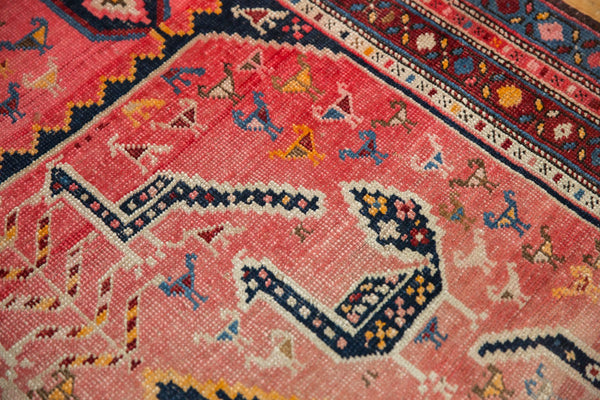 Antique Karabagh Rug Runner / Item ee003337 image 14
