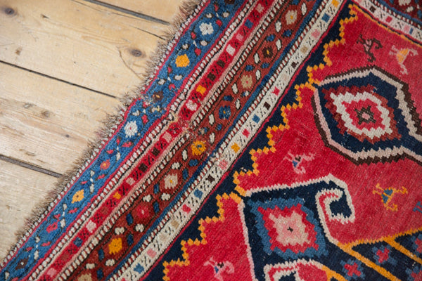 Antique Karabagh Rug Runner / Item ee003337 image 15