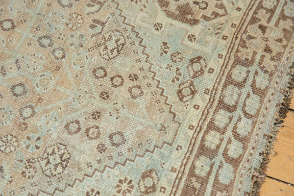 Vintage Distressed Shiraz Rug / Item ee003401 image 9