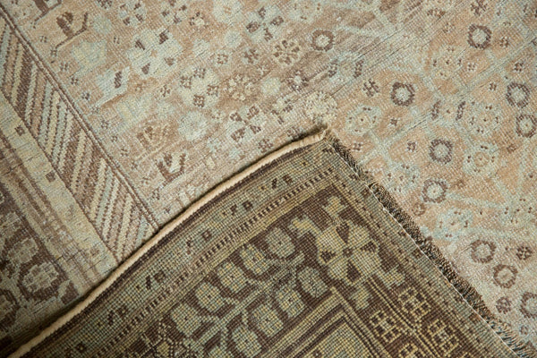 Vintage Distressed Shiraz Rug / Item ee003401 image 10