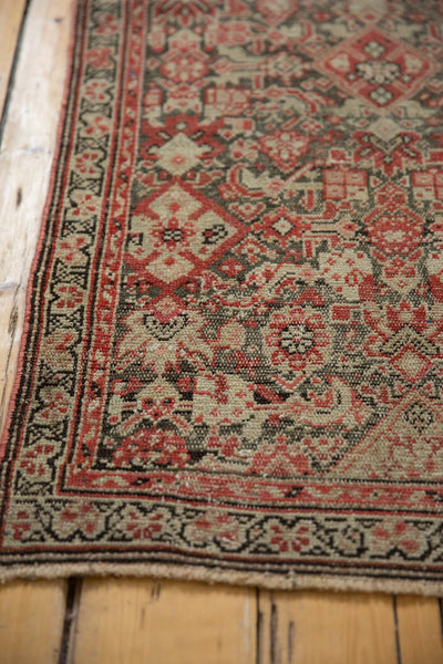 Antique Malayer Rug Runner / Item ee003542 image 6