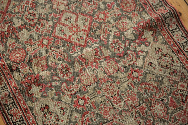 Antique Malayer Rug Runner / Item ee003542 image 9