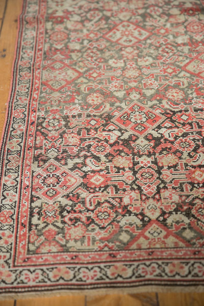 Antique Malayer Rug Runner / Item ee003542 image 11