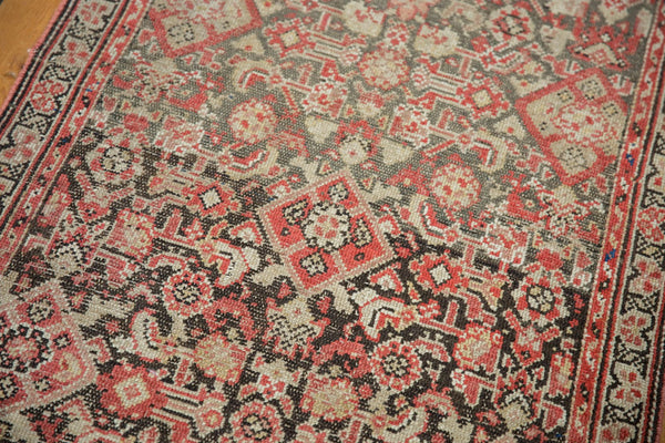 Antique Malayer Rug Runner / Item ee003542 image 12