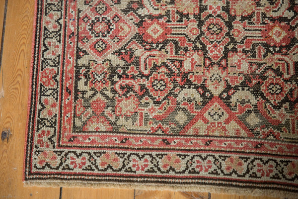 Antique Malayer Rug Runner / Item ee003542 image 13