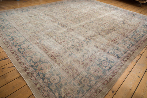 Vintage Distressed Sparta Carpet / ONH item ee003577 Image 1