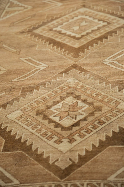 Vintage Distressed Oushak Carpet / ONH item ee003618 Image 5
