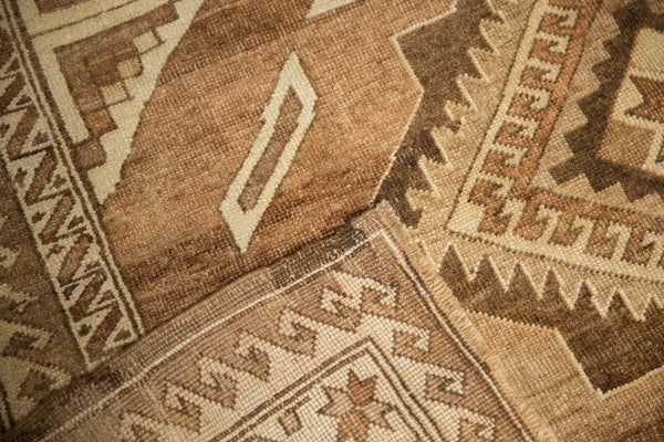 Vintage Distressed Oushak Carpet / ONH item ee003618 Image 10
