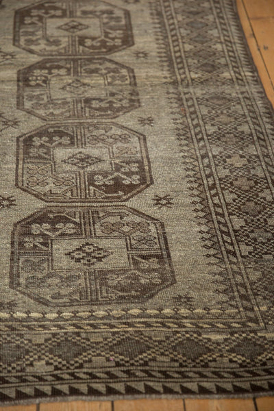 Vintage Distressed Ersari Carpet / ONH item ee003640 Image 5