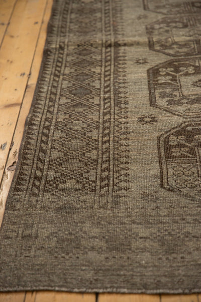 Vintage Distressed Ersari Carpet / ONH item ee003640 Image 7