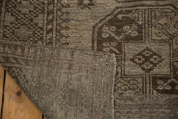 Vintage Distressed Ersari Carpet / ONH item ee003640 Image 9