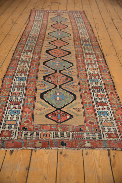 Antique Serab Rug Runner / ONH item ee003643 Image 2