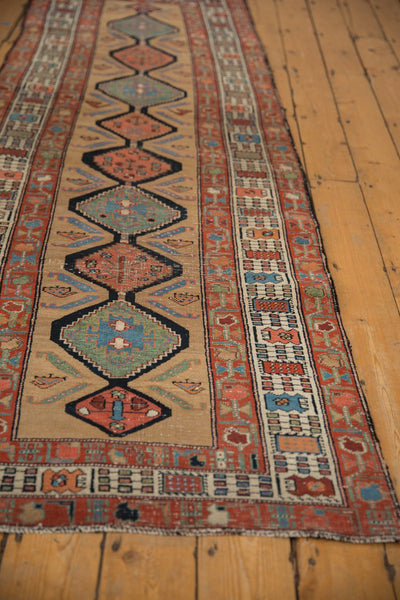 Antique Serab Rug Runner / ONH item ee003643 Image 3