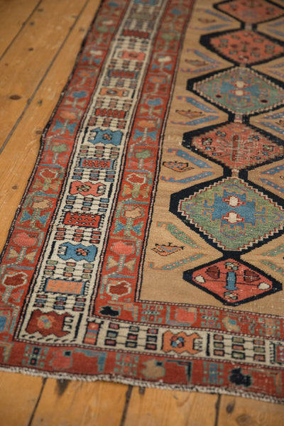 Antique Serab Rug Runner / ONH item ee003643 Image 4