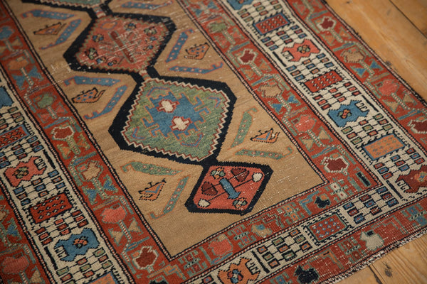 Antique Serab Rug Runner / ONH item ee003643 Image 5