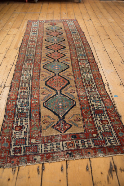 Antique Serab Rug Runner / ONH item ee003643 Image 6