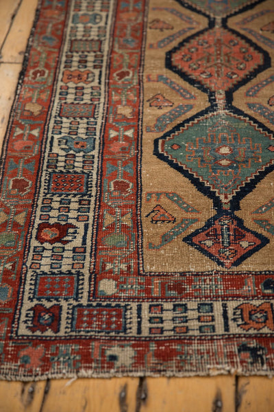 Antique Serab Rug Runner / ONH item ee003643 Image 7