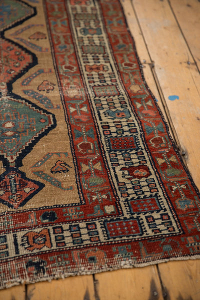 Antique Serab Rug Runner / ONH item ee003643 Image 8