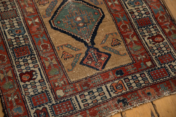 Antique Serab Rug Runner / ONH item ee003643 Image 9