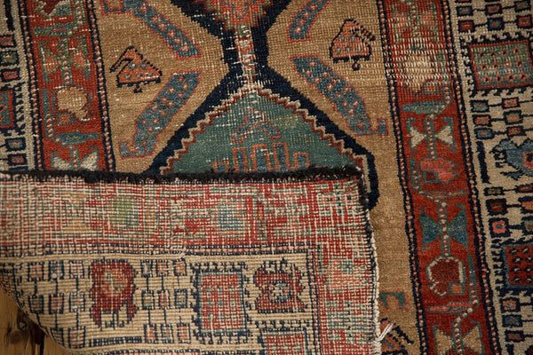 Antique Serab Rug Runner / ONH item ee003643 Image 12