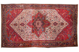 11.5x21.5 Vintage Mehrivan Carpet // ONH Item mc001198