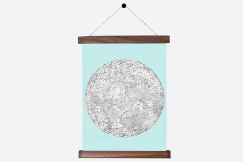 Antique Moon Revival Mint