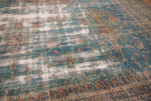Vintage Kerman Carpet