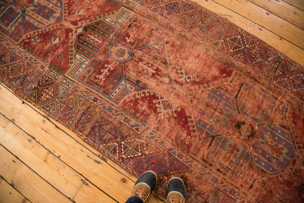 Antique Anatolian Rug Runner